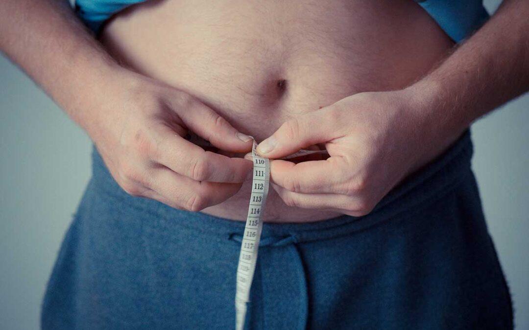 Obesità e cura: la dieta