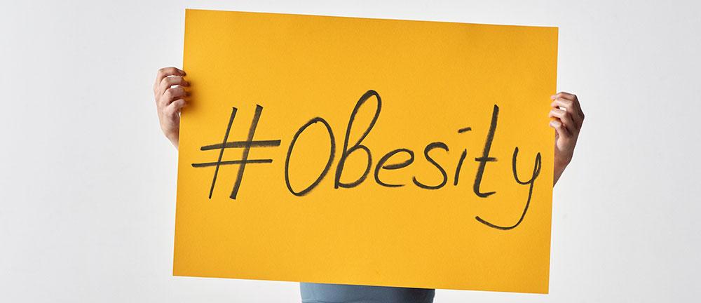 Obesità: uno sguardo d'insieme.